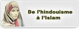 De l'hindouisme à l'Islam
