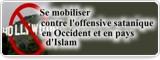 Décadence morale et homosexualité: se mobiliser contre l'offensive satanique en Occident et en pays
