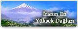 İranın En Yüksek Dağları