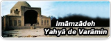 Imãmzãdeh Yahyã de Varãmin