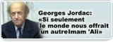 Georges Jordac: «Si seulement le monde nous offrait un autre Imam 'Ali»