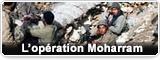 L'opération Moharram