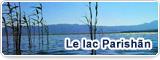 Le lac Parishãn