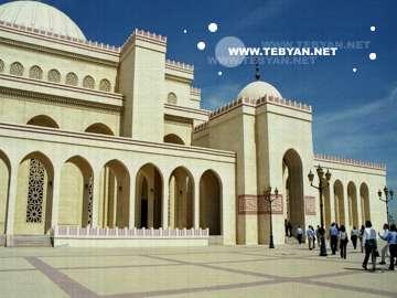 تصاويري زيبا و ديدني از کشور بحرين