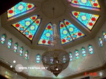 تصاويري زيبا و ديدني از کشور قطر
