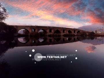 پل کهنه کرمانشاه