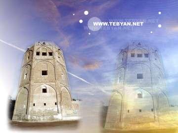 برج خورموج