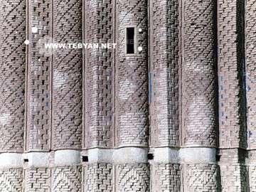 برج علي آباد