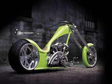 موتورسيکلت