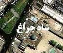 تصاوير ماهوارهاي از مکانهاي مقدس مذهبي کشور