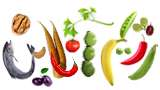 دریافت آنلاین رژیم غذایی