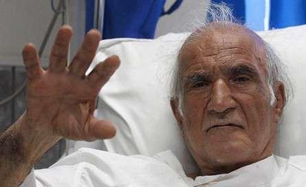 محمود گلابدره ای
