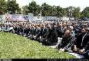دیدار مقام معظم رهبری با جمعی از کارگران