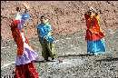 اولین جشنواره بازی های بومی و محلی منطقه 3 کشور