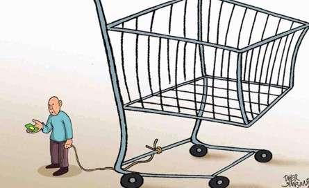 قدرت خرید
