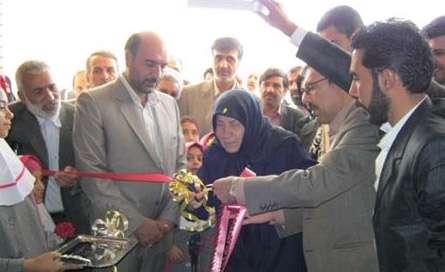 افتتاح مدرسه خِرد واقع در خمینی شهر