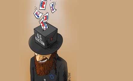 پیروزی قدرتهای پنهان در آمریکا!