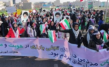 به گزارش روابط عمومی شهرداری منطقه 17 دانش آموزان و فرهنگیان تهرانی