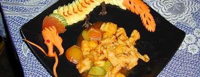 خوراک سوسک در منوی غذاهای ایرانی!