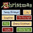 کارت های کریسمس