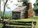 پارک ملی شناندو در ویرجینیا