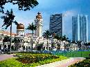 شهر کوالالامپور
