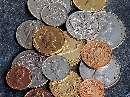 انواع سکه