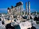 گنجینه شهر آپامه آ در سوریه