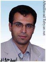 دكتر حسين خسروي