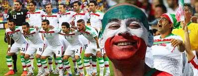 چگونه فوتبال ایران محبوب جهان شد؟