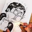 بازی های خنده دار با نقاشی ها