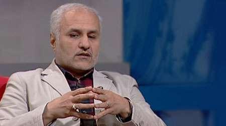 پیشگوی سیاسی ایران