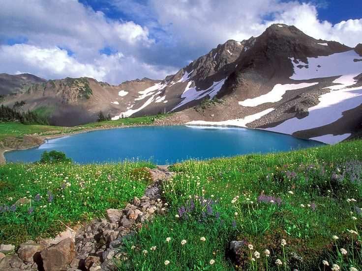 سفری کوتاه به زیبایی های آذربایجان غربی