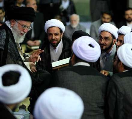 جمع خوانی قرآن
