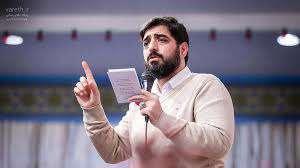 سید مجید بنی فاطمه | قدم بزن ترانه خون