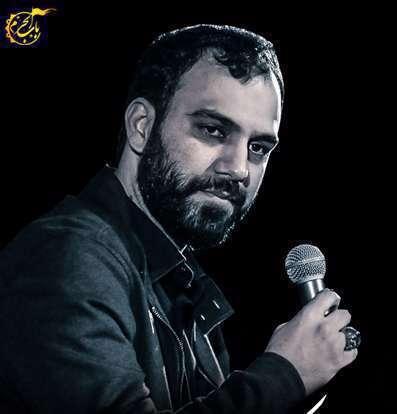 کاری کن تا دل مهدی فاطمه از ما راضی بشه | سید مهدی حسینی