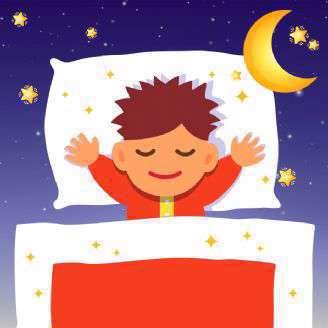 دانلود ترانه کودکانه «بخواب»
