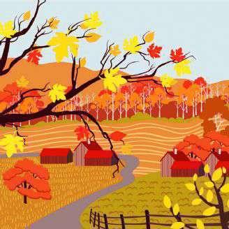 دانلود ترانه کودکانه «فصل پاییز»