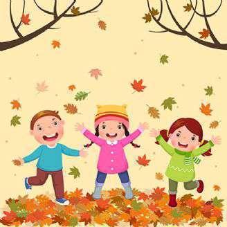 دانلود ترانه کودکانه «مژده پاییز»