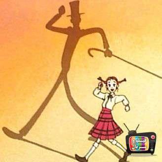 دانلود  تیتراژ کارتون  «بابا لنگ دراز»