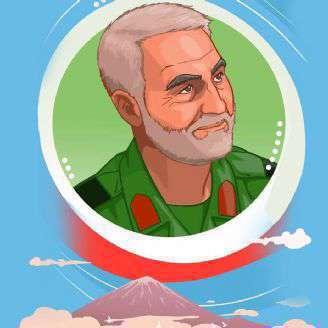 دانلود ترانه کودکانه «مرد نبرد»از زبان شهید سپهبد حاج قاسم سلیمانی