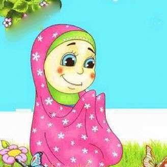 دانلود ترانه کودکانه «چادر نماز»