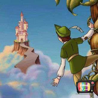 دانلود موسیقی متن انیمیشن «شاهزاده و لوبیا »
