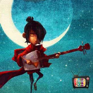 دانلود موسیقی انیمشن «کوبو و دوتار - ترمیم کشتی بازرگانی »