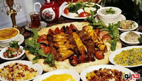 افطاری اغنیا