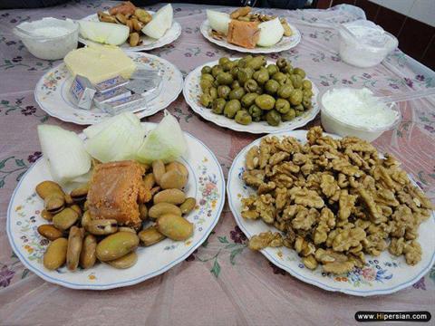 افطاری؟!