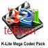 Klite Mega Codec Pack 6.6.1