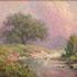 مجموعه 44 تصویر از  آثار نقاشی منظره