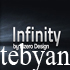 Infinity by Pizero