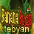 Portable Banana Bugs